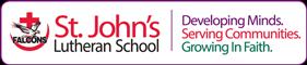 St. John's Lutheran School in Winston Salem